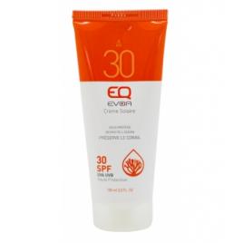 EQ Crème solaire haute protection SPF 30 100ml EQ Accueil Onaturel.fr