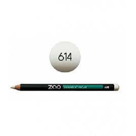 Zao Crayon 614 Blanc 1.17g Zao Make Up Accueil Onaturel.fr