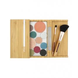Zao Bamboo box Zao Make Up Accueil Onaturel.fr