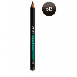 Zao Crayon Sourcils 613 Blond 1.17g Zao Make Up Accueil Onaturel.fr