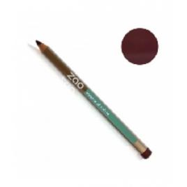 Zao Crayon yeux 611 Pourpre 1.17g Zao Make Up Accueil Onaturel.fr