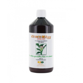 Curcumaxx  Curcumaxx solution buvable  Flacon 750 ml Curcumaxx Anti-stress/Sommeil Onaturel.fr