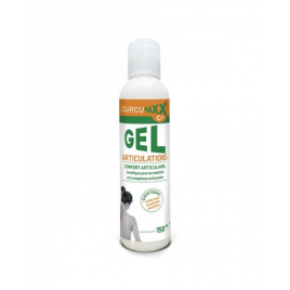 Curcumaxx - Gel anti inflammatoire curcumaxx C+ - 150 ml