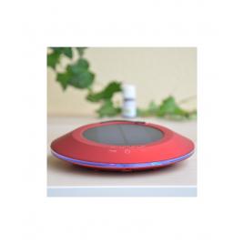 Zen'Arôme - Diffuseur Solaire Solwheel rouge