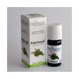 Zen'Arôme    Huile essentielle de Patchouli   10ml