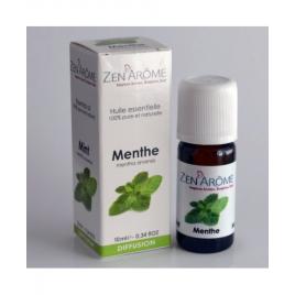 Zen'Arôme    Huile essentielle de Menthe Arvensis   10ml