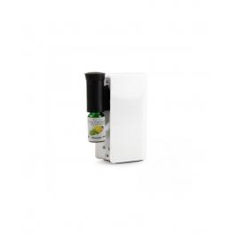 Zen Arôme  Diffuseur d'huiles essentielles par nebulisation Mobysens blanc Zen Arôme Accueil Onaturel.fr