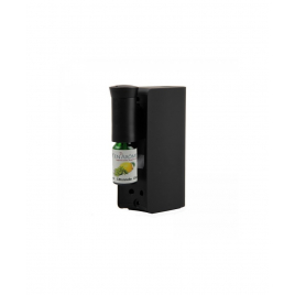 Zen Arôme  Diffuseur d'huiles essentielles par nebulisation Mobysens noir Zen Arôme Accueil Onaturel.fr