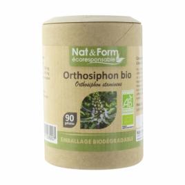 Nat et Form Algue Fucus Bio 90 gélules Nat et Form Minceur Onaturel.fr
