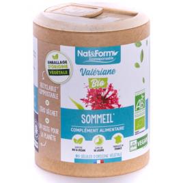 Nat et Form Harpagophytum Bio 90 gélules Nat et Form Sport - Tonus Onaturel.fr