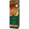 Logona Crème colorante Couleurs d'Automne cheveux chatains 150ml Logona