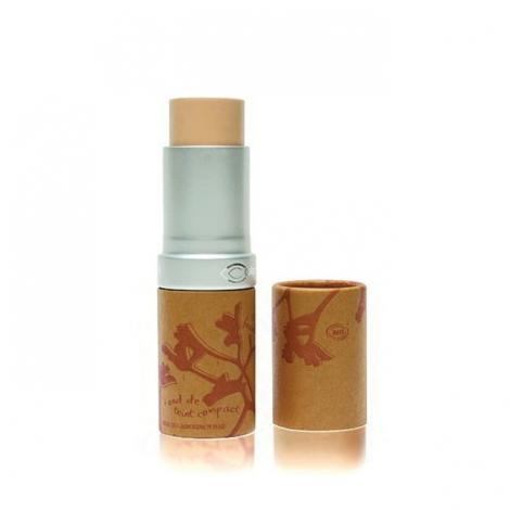 Couleur Caramel Fond de teint compact 11 beige Diaphane stick de 16g Couleur Caramel