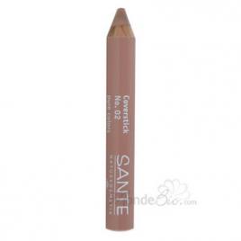 Sante Crayon correcteur n°02 Moyen 2g Sante Anti-âge / Beauté Onaturel.fr