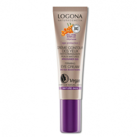 Logona Age Protection crème contour des yeux 15ml Logona