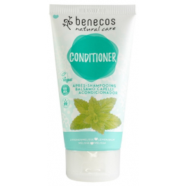Benecos Après shampooing Mélisse 150ml Onaturel