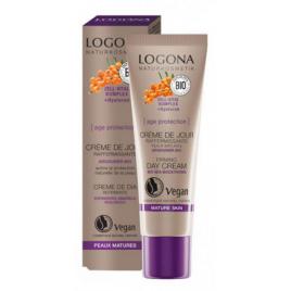 Logona Age Protection crème de jour 30ml Logona