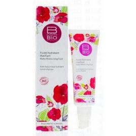 Bcombio Fluide Hydratant Matifiant Essentielle peaux mixte à grasse 50ml Bcombio
