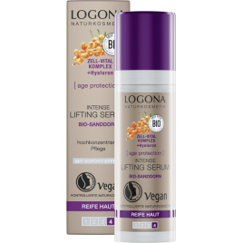 Logona Age Protection Serum Lifting 30ml Onaturel
