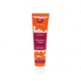 Ballot Flurin Shampoing Douche de la ruche 50ml Ballot Flurin Shampooings Bio et Soins capillaires Onaturel.fr