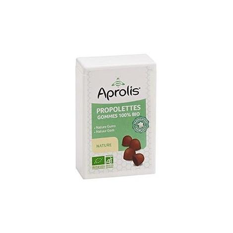 Aprolis Propolettes propolis Nature dès 3 ans 50g Aprolis