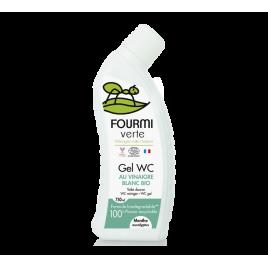 La Fourmi Verte Gel WC parfum Menthe et Eucalyptus 750 ml La Fourmi Verte