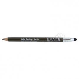 Sante Crayon à paupières Kajal n°06 Marron 1.3g Sante Anti-âge / Beauté Onaturel.fr