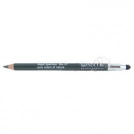 Sante Crayon à paupières Kajal n°07 Anthracite 1.3g Sante Anti-âge / Beauté Onaturel.fr