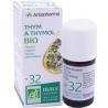 Arkopharma Huile Essentielle de Thym A Thymol he bio 5ml Onaturel