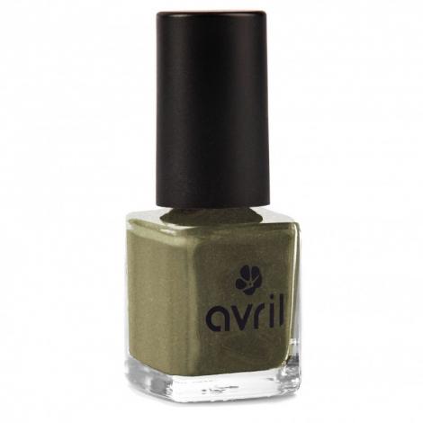 Avril Beauté Vernis à ongles Acier nacré 102 7ml Avril Beauté