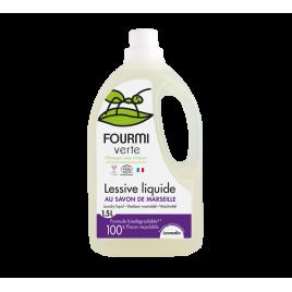 La Fourmi Verte Lessive liquide parfum Lavande 1.5 litre La Fourmi Verte