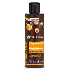 Centifolia Shampoing crème cheveux secs 200ml Centifolia