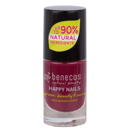 Benecos Vernis à Ongles Desire 5 ml Onaturel