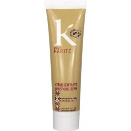 K Pour Karité Crème coiffante maintien naturel 100g K Pour Karité