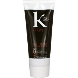 K Pour Karité Gel fixation forte cheveux courts homme 150g K Pour Karité
