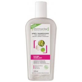 Dermaclay Baume démêlant Après shampooing 250 ml Dermaclay
