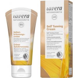 Lavera Crème autobronzante pour le visage 50ml Lavera