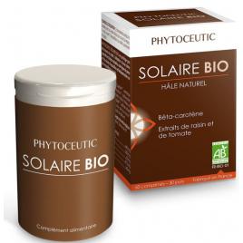 Phytoceutic Eclat de Beauté Solaire 60 comprimés Phytoceutic