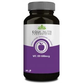 Equi - Nutri Vitamine B9 acide folique 90 gélules equi nutri Onaturel