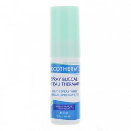 Buccotherm spray buccal 15ml Buccotherm