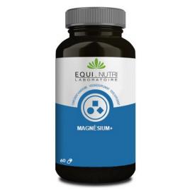 Equi Nutri Magnésium + 60 gélules végétales Equi - Nutri