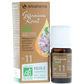 Arkopharma Huile Essentielle de Géranium arkopharma