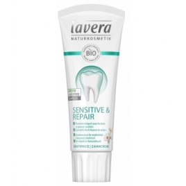 Lavera Dentifrice Dents et gencives sensibles Sensitive et Repair 75ml Lavera