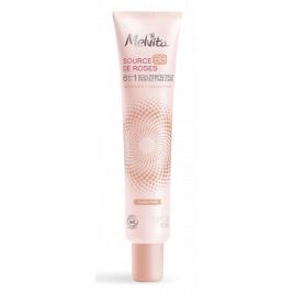 Melvita BB crème Nectar de roses clair 40 ml Melvita