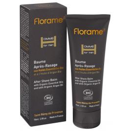 Florame Baume Après Rasage bio 75 ml Florame