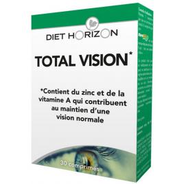 Diet Horizon Total Vision 30 comprimés Diet Horizon