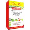 Super Diet Quatuor Circulation Bio 20 ampoules + 10 offertes x 15ml PROMO Super Diet