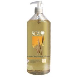 C'bio Shampooing usage fréquent Miel Calendula Avoine 1L C'bio