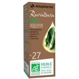 Arkopharma  Huile Essentielle de Ravintsara arkopharma