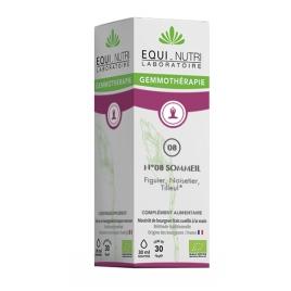 Equi - Nutri Noctibel Bio Flacon compte gouttes 30ml Equi - Nutri