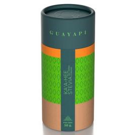 Guayapi Stevia verte à pouvoir sucrant poudre 50g Guayapi